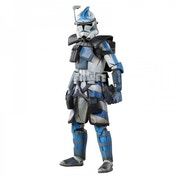 Arc Clone Trooper (Star Wars) Fives Phase II Armour Sixth Scale Figure