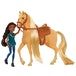 Spirit Small Doll & Classic Horse - Prudence and Chica Linda - Image 2