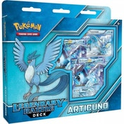 Pokemon Legendary Battle Deck - Articuno