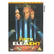 Fifth Element  The (2 Disc Special Edition)