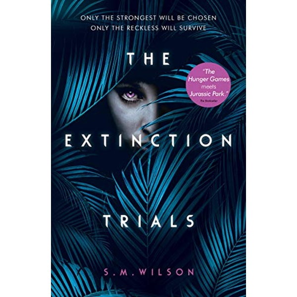 The Extinction Trials by Susan Wilson (Paperback, 2017)