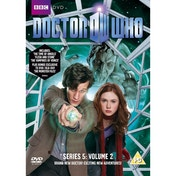 Doctor Who Series 5, Volume 2 DVD