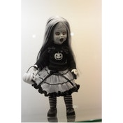 Living Dead Doll Sweet Tooth Black and White Halloween