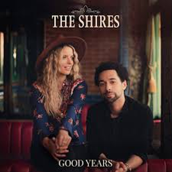 The Shires ‎– Good Years Vinyl