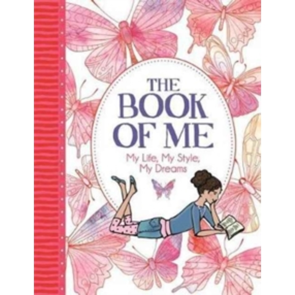 The Book of Me : My Life, My Style, My Dreams