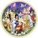 Ravensburger Wonderful World of Disney Jigsaw Puzzle - 1000 Pieces - Image 2