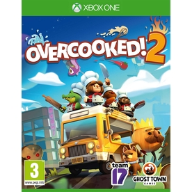 Overcooked! 2 Xbox One Game
