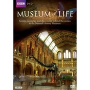 Museum of Life DVD