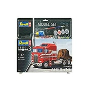 Kenworth Aerodyne 1:32 Revell Model Kit