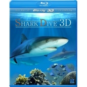 Shark Dive 3D Blu-Ray