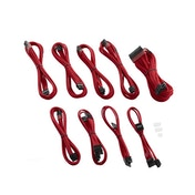 CableMod PRO ModMesh C-Series AXi HXi & RM Cable Kit - Red