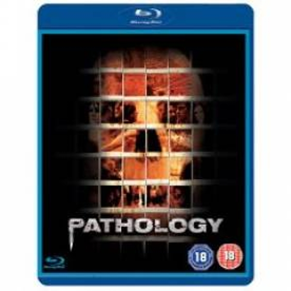 Pathology Blu-Ray