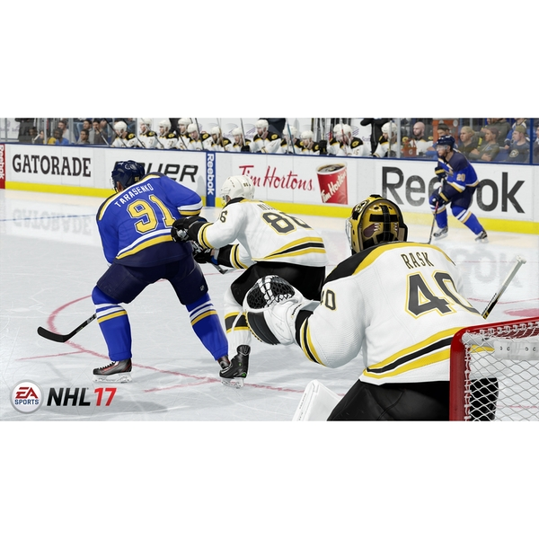 Ea Sports Nhl 17 Ps4 Game 365games Co Uk
