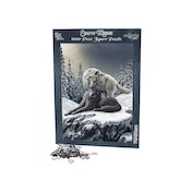 Snow Kisses 1000pcs Jigsaw