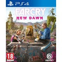 Far Cry New Dawn PS4 Game