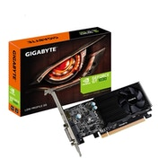 Gigabyte GeForce GT 1030 Low Profile 2GB GDDR5 Single Fan Cooling System Graphics Card