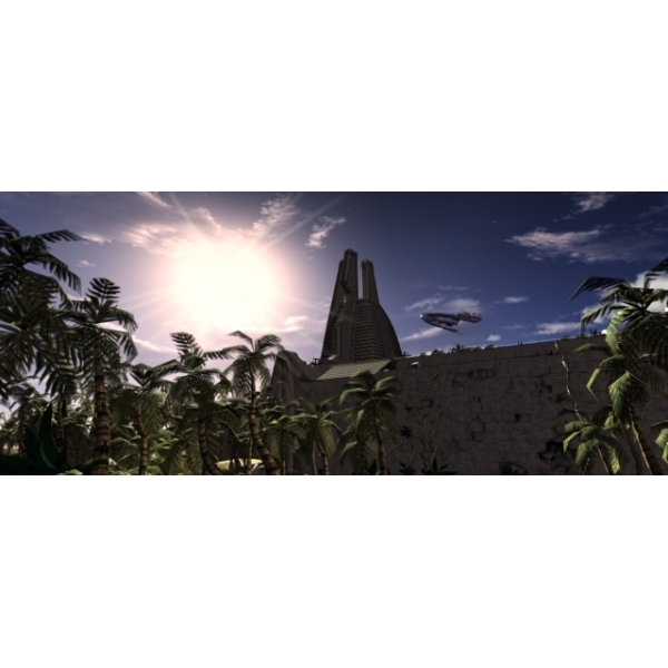 Star Wars Knights of the Old Republic Game PC - Image 5