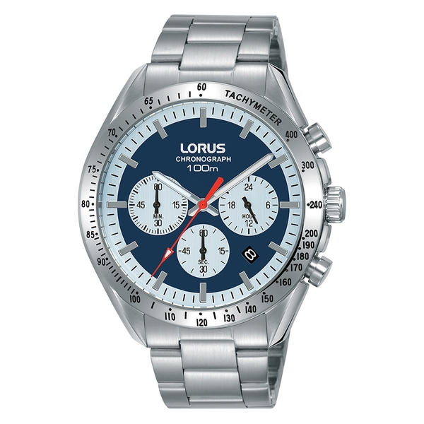 Lorus RT339HX9 Mens Chronograph Dress Watch