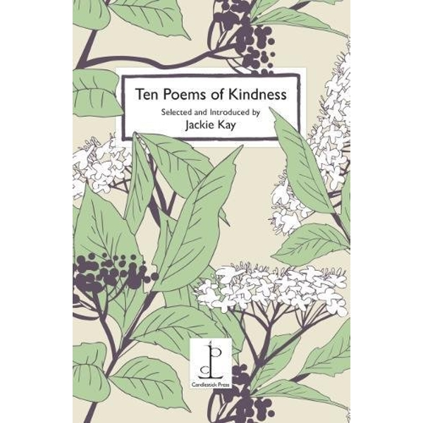Ten Poems of Kindness by Candlestick Press (Paperback, 2017)