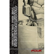 Transformers The Idw Collection Volume 4 by Shane McCarthy, Simon Furman, Andy Schmidt (Hardback, 2011)