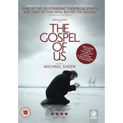 The Gospel of Us DVD
