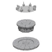 Pathfinder Deep Cuts Unpainted Miniatures - Magic Dias