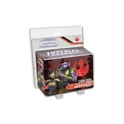 Star Wars: Imperial Assault Sabine Wren & Zeb Orrelios Ally Pack Board Game