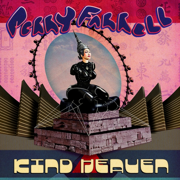 Perry Farrell - Kind Heaven Vinyl