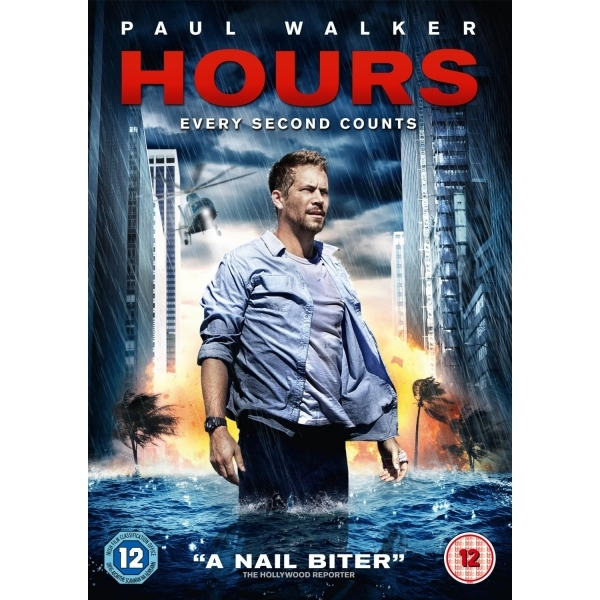 Hours DVD