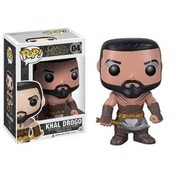 Khal Drogo (Game of Thrones) Funko Pop! Vinyl Figure