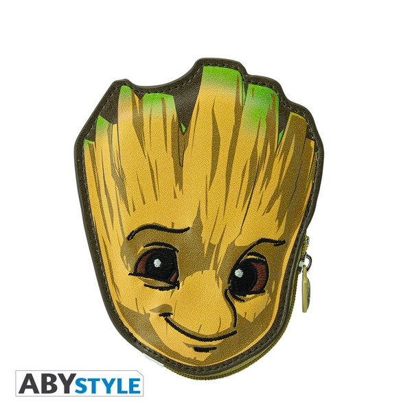 Marvel - Groot Coin Purse