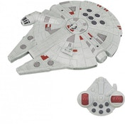 Millenium Falcon (Star Wars: The Force Awakens) RC Vehicle with Sound and Light Up