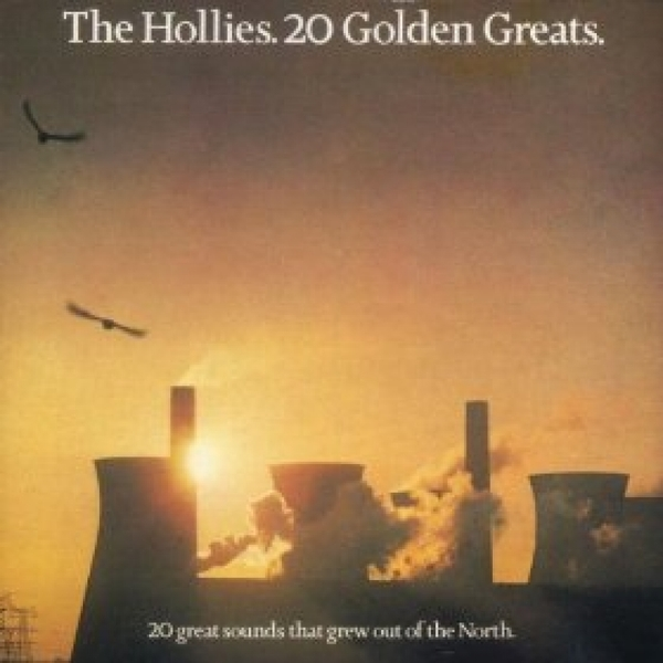 20 Golden Greats - Hollies CD