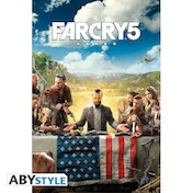 Far Cry -  Key Art - Poster Maxi Poster
