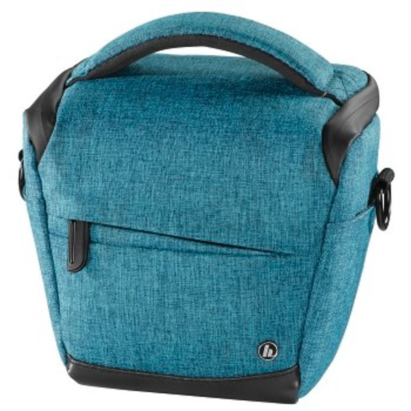 Hama Trinidad Camera Bag Blue Blue 16 cm