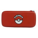 Official Nintendo Licensed Pokemon Poke Ball Pouch Case for Nintendo Switch