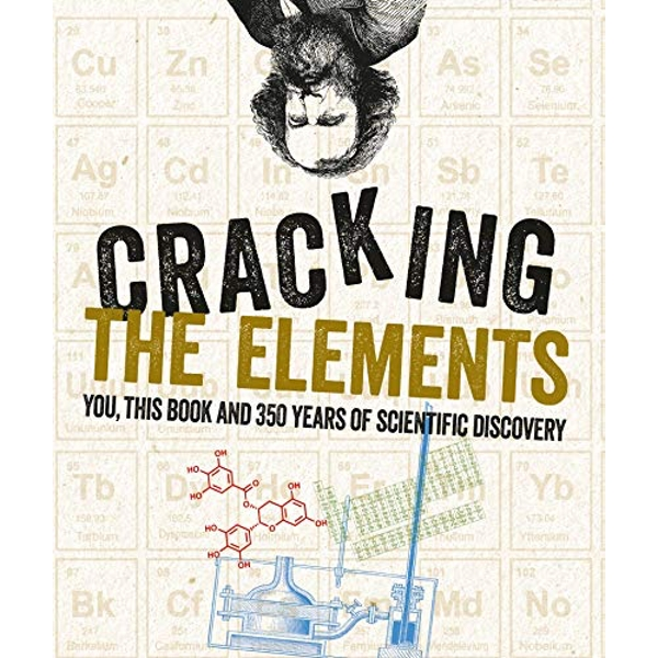 Cracking the Elements  Hardback 2018
