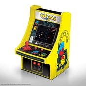 Pac-Man 6 Inch Collectible Retro Micro Player