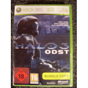 Halo 3 ODST (Bundle) Game Xbox 360