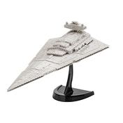 Imperial Star Destroyer (Star Wars) Level 3 1:12300 Revell Model Kit