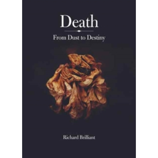Death: From Dust to Destiny by Richard Brilliant (Hardback, 2017)