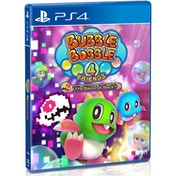Bubble Bobble 4 Friends The Baron is Back! PS4 Game