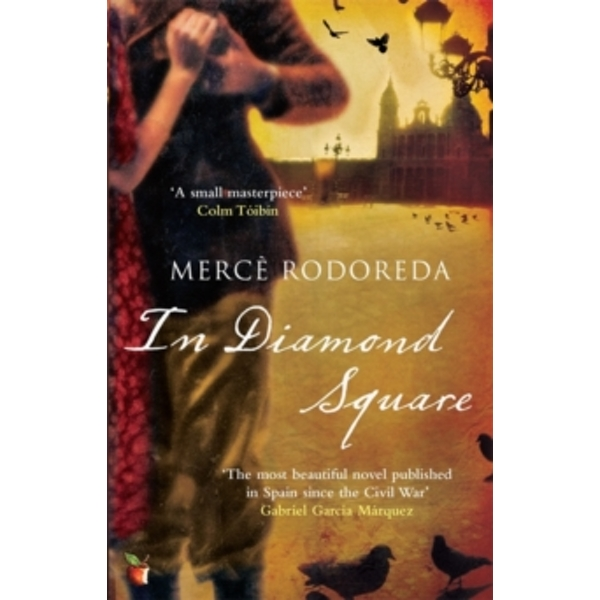 In Diamond Square : A Virago Modern Classic