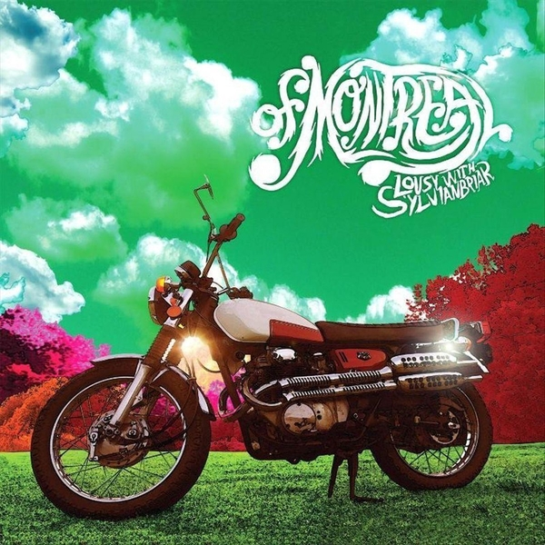 Of Montreal - Lousy With Sylvianbriar CD