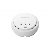 Edimax EW-7428CHN N300 Ceiling Mount IEEE 802.3af/PoE Wireless Extender/Access Point UK Plug