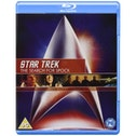 Star Trek III: The Search for Spock Blu-ray