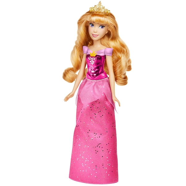 Royal Shimmer (Disney Princess) Aurora Feature Doll
