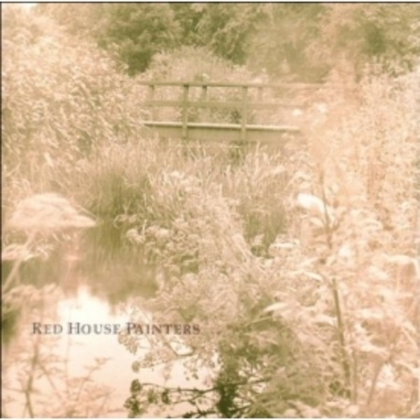 Red House Painters - Red House Painters CD