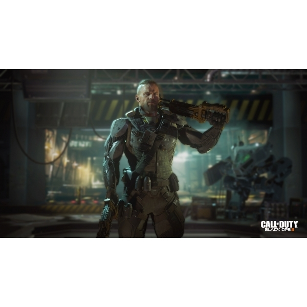 Call Of Duty Black Ops 3 III PS3 Game - Image 5