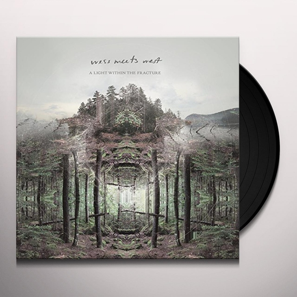 Wess Meets West - A Light Within The Fracture Vinyl